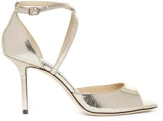 Jimmy Choo Emsy 85 Sandals