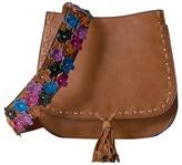 Steve Madden Bselena Saddle Bag