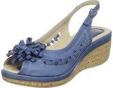 Spring Step Women's Lolita Slingback Sandal