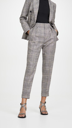 Isabel Marant Ceyo Trousers