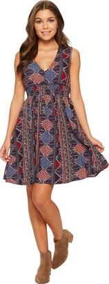 Roxy Women's Angelic Grace Sleeveless Dress 2
