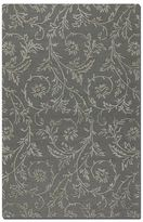 Uttermost Licata Blue Grey Wool Rug (8' x 10')