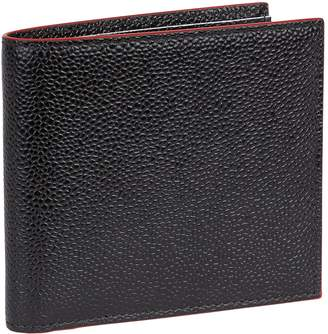 Thom Browne Leather Bifold Wallet