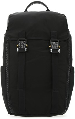 MONCLER GENIUS Moncler X 1017 Alyx 9SM Buckle Detailed Backpack