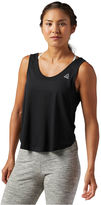 Reebok Scooped Back Tank Top