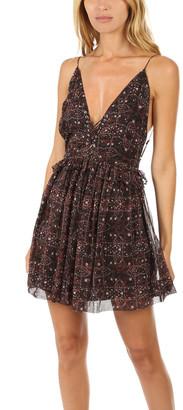Magali Pascal Inca Dress