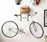 Pottery Barn Wall-Mounted Bike Rack