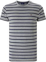 Gant Breton Stripe T-shirt