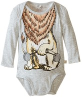 Stella McCartney Binky Lion Body Boy's Jumpsuit & Rompers One Piece