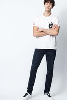 Zadig & Voltaire Ted Jormi T-Shirt