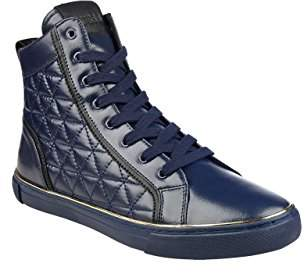 GUESS Men's Melo2 Sneaker 9 M US
