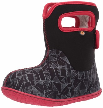 Bogs Baby Waterproof Insulated Snow Boot