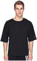 Yohji Yamamoto M Skylight Short Sleeve Tee Men's T Shirt