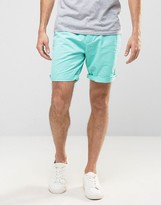 Scotch & Soda Scotch And Soda Cotton Chino Shorts