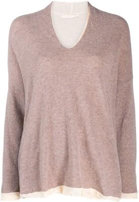 Elsa Esturgie Broussaille sweater