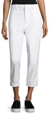 Vince Stretch-Cotton Chino Pants
