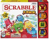 Hasbro Scrabble Junior Game by
