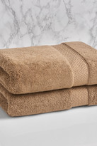 Natori Dynasty Solid Bath Towel - Chantarelle