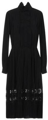 Piccione Piccione PICCIONE.PICCIONE 3/4 length dress