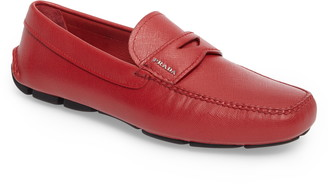 Prada Driving Shoe