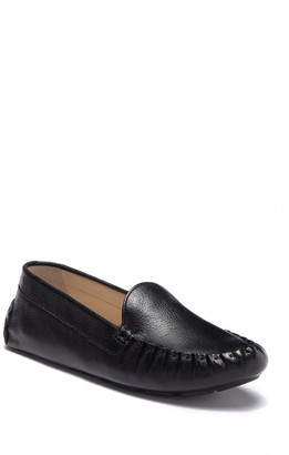 Cole Haan Evelyn Leather Driver