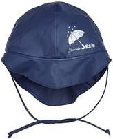 Sterntaler Unisex Baby 5651485 Raincoat,One Size (Manufacturer Size:53)