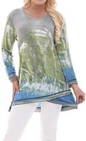 Parsley & Sage Springtime Tunic