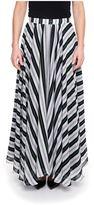 MSGM Long Skirt