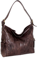 Nino Bossi Women's Racquel Hobo Bag