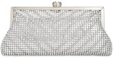 INC International Concepts Kelsie Mesh Clutch, Created for Macy's