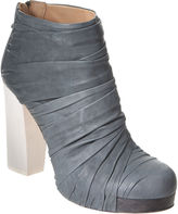 VPL Stretch Ankle Boot