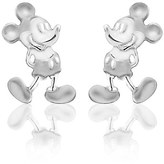 Disney Mickey Mouse Post Earrings Designer Jewelry Collection