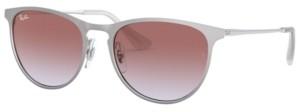 Ray-Ban Unisex Sunglasses, RJ9538S 50