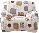 Jiyaru Slipcover Sofa Cover Chair Seat Couch Protector Cover