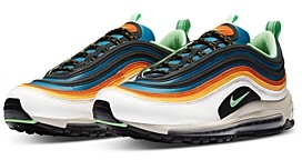 Nike Men's Air Max 97 Lace Up Sneakers