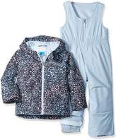 Columbia Kid's Frosty Slope Set Outerwear