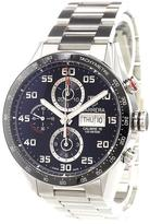 Tag Heuer 'Carrera Calibre 16 Day-Date' analog watch