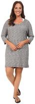 Soybu Plus Size Rosa Dress