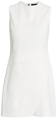 Alice + Olivia Kelsey Mini Dress