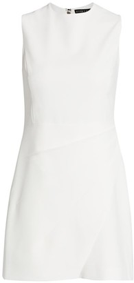 Alice + Olivia Kelsey Mini Dress