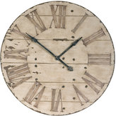 Uttermost Harrington Clock