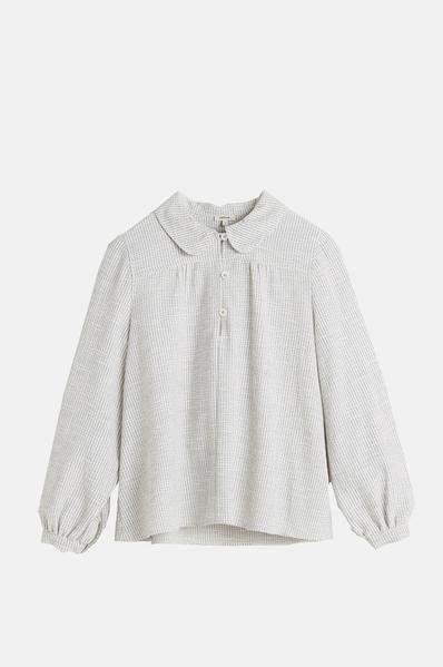 Bellerose Sultana Shirt In Display A - M
