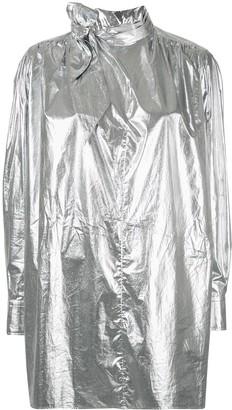 Isabel Marant Tad tunic top