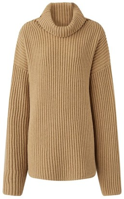 Joseph Wool Rollneck Sweater