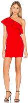 Amanda Uprichard Meringue Dress in Red. - size L (also in )