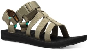 Teva Women's Original Dorado Sandals Women's Shoes