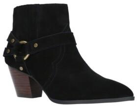 Bella Vita Bronx Booties Women's Shoes