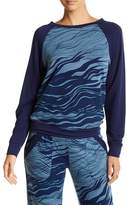 Josie Break Dance Pullover