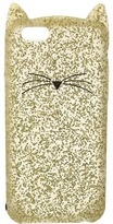 Kate Spade Glitter Cat Phone Case for iPhone 6 Cell Phone Case