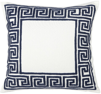 A&B Home A & B Home Embroidered Pillow